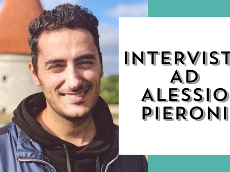 Alessio Pieroni: da studente svogliato a leader del Marketing