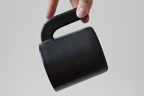 Black Arch Mug