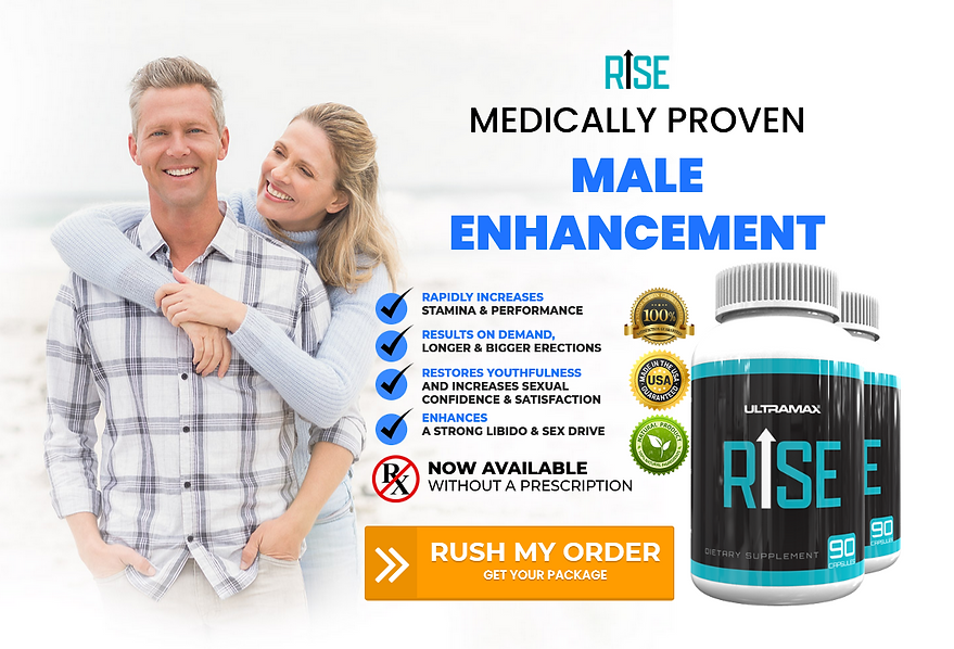 Ultra Max Rise Order Now