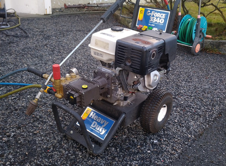 Graco G-Force 3340