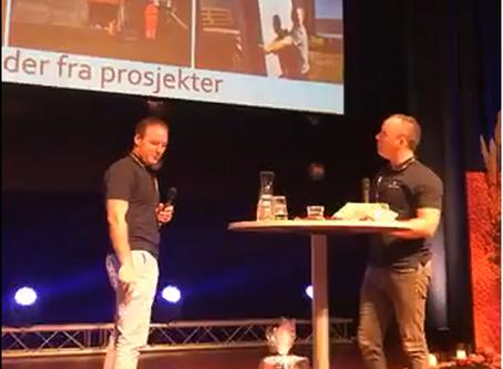 Romsdalskonferansen 2019