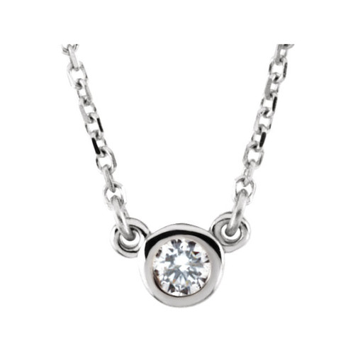 necklace charm canadian fire solitaire glacier white product image pendant diamond of large