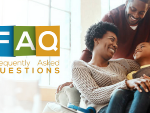 Frequently Asked Questions from Parents