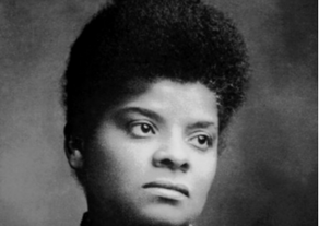 Let It Shine: Ida B. Well-Barnett