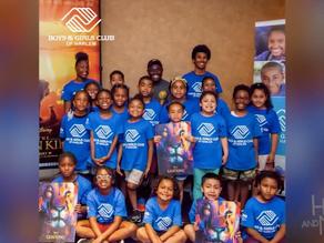 Boys and Girls Club of Harlem Celebrates 40 Years Of Service To Harlem Youth