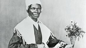 Let It Shine: Sojourner Truth