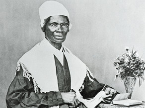 Let It Shine: Sojourner Truth