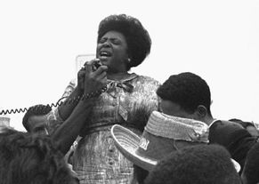 Let It Shine: Fannie Lou Hamer