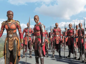 New York Man Raises Money For Hundreds Of Harlem Kids To See 'Black Panther'