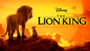 Hakuna Matata: Matching Mood and Music, featuring The Lion King!