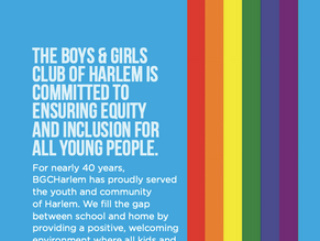 Committed to Ensuring Equity and Inclusion for All Young People