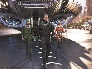 'Black Panther' GoFundMe Proves That Representation Matters