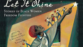 Introducing BGCH Summer 2020 Book Club Reading: Let It Shine, Stories of Black Women Freedom Fighter
