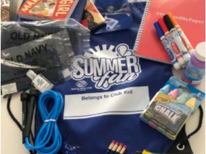 2020 Summer Camp Highlights!