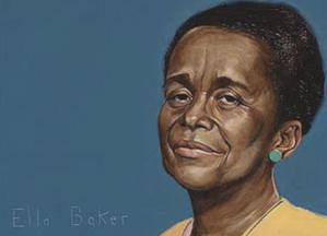 Let It Shine: Ella Josephine Baker