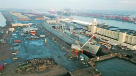 Vessel In Dry Dock .jpg