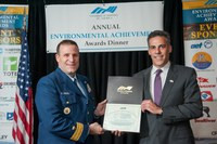Chamber of Shipping Honors Patriot with Award