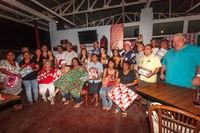 USNS CHARLTON Leads Saipan Toy Donation Drive