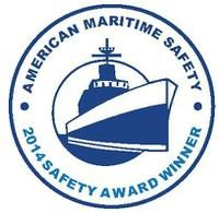 PCS Wins Responsible Vessel Carrier Award