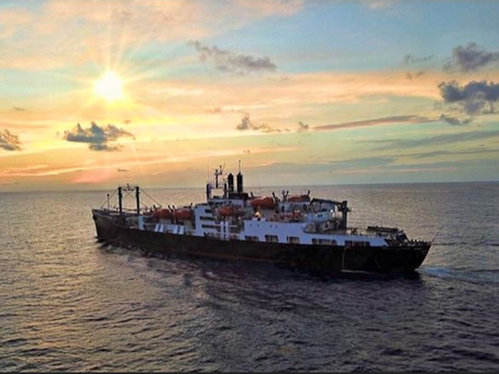 TS KENNEDY Competes Successful Cruise