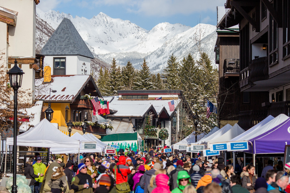 Image result for Vail food & wine festival