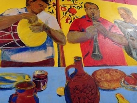 «Дары Армении» можно увидеть в Серпухове