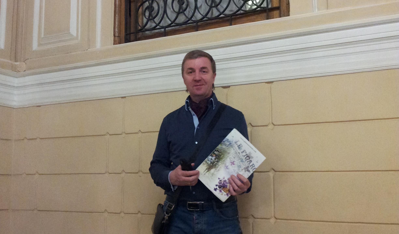 Василий Кукса