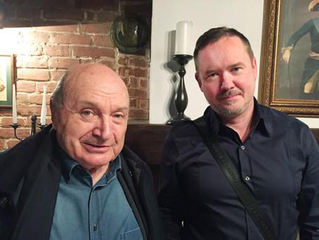 Жванецкий перед концертом в Кирове встретится с губернатором