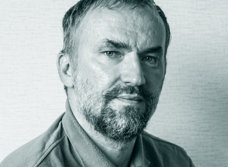 Заслуженный художник Дмитрий Шмарин вошёл в Совет директоров «Новых передвижников»