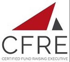Certified Fund Raising Executive Logo