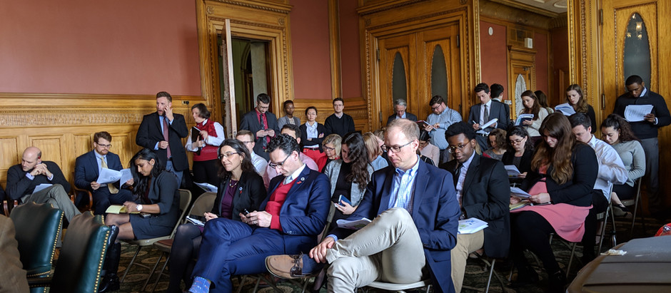 Clean Energy Caucus Kick-Off