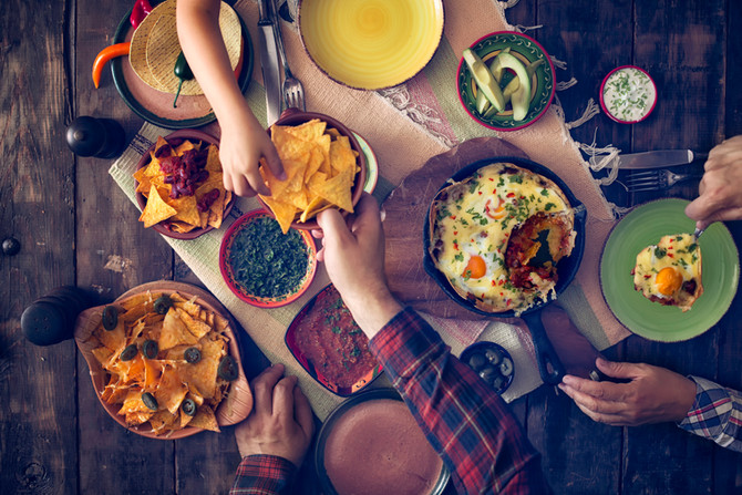 5 Ways to Survive the Last Minute Dinner Guests