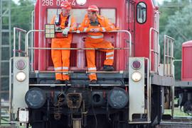 DB Bahn AG - Maschen