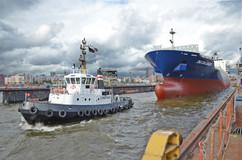 Blohm & Voss - Hamburg