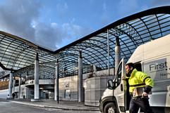 NSE Logistik - Hamm