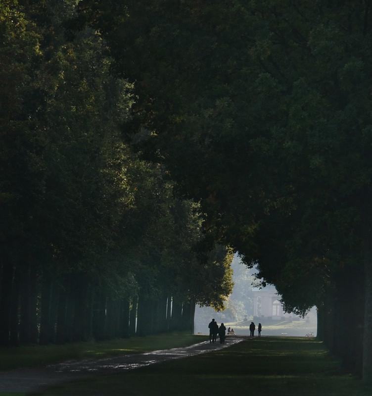 Herbststimmung-von Ulrike