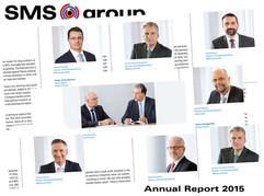 SMS Group - Düsseldorf