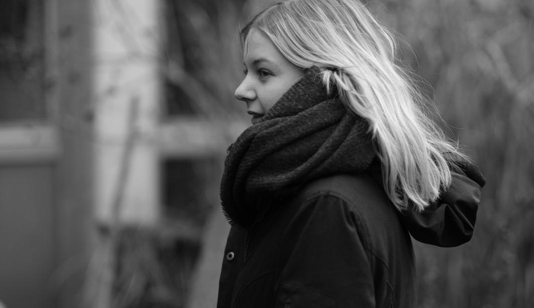 Porträtkurs - Ulrike, Vellmar