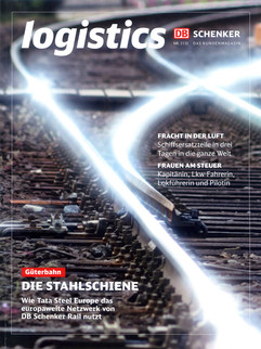 DB Bahn AG Maschen