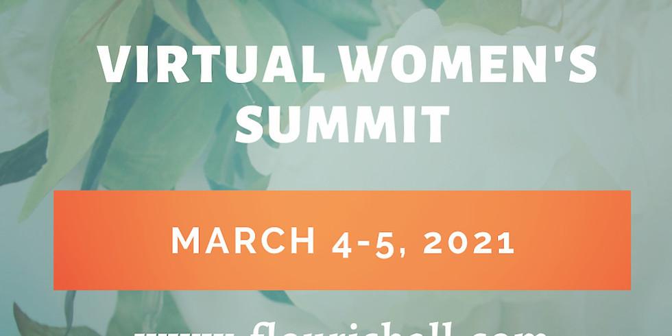 Flourish All Women's Summit