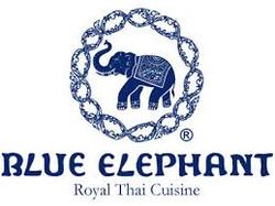 Blue Elephant International