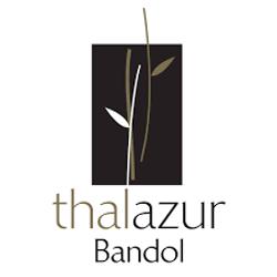 Hôtel Île Rousse Thalazur Bandol 5*