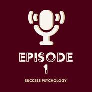 Sucess Psychology