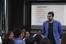 Design Thinking Workshop, Bangalore