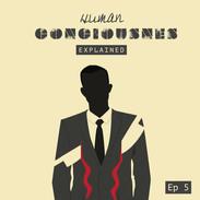 Human Counciousness Explained