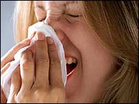 The Misery of Allergies & Reactivity