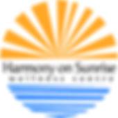 Harmony on Sunrise Logo