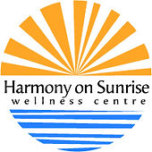 Harmony on Sunrise Logo