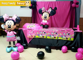 Happy Family Bakery - Party di Compleanno