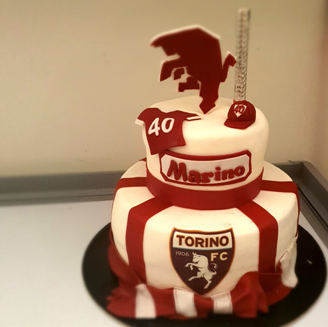 Happy Family Bakery - Torta di Compleanno